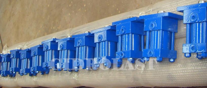 Заказ гидроцилиндров для судоремонтного завода