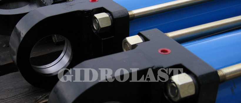 Изготовим гидроцилиндры на заказ для спецтранса