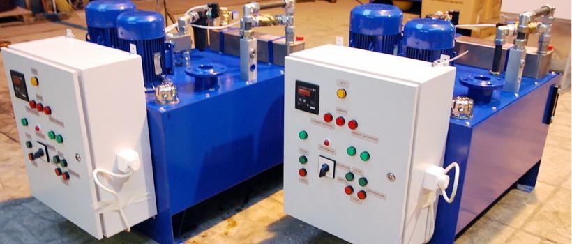 Стандартные и нестандартные гидростанции